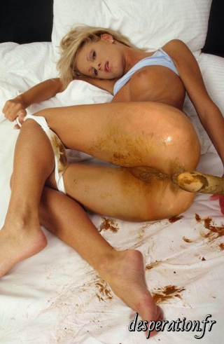 Blonde girl shitting pics, hot sex naked malay pic